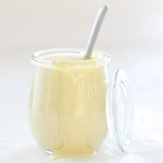 Vanilla Custard No Cornstarch Recipes.