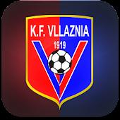 Futboll Klub Vllaznia App