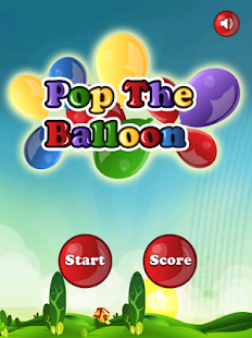 HILARIOUS!! Balloon pop game - YouTube