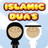Kids Islamic Dua