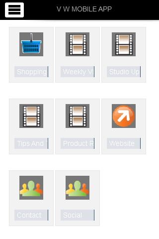 Video Workbench Mobile App