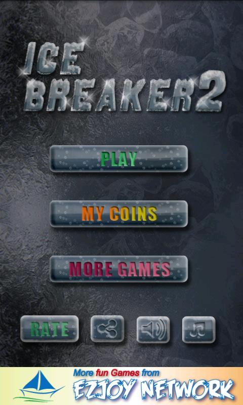 Ice Breaker 2- screenshot