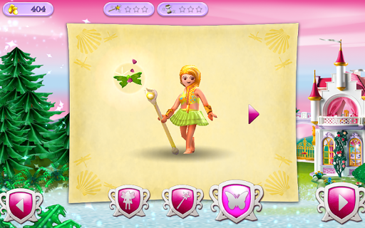PLAYMOBIL Princess для планшетов на Android