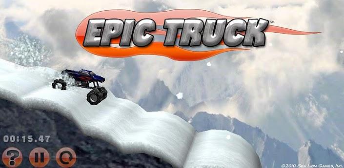 Epic Truck