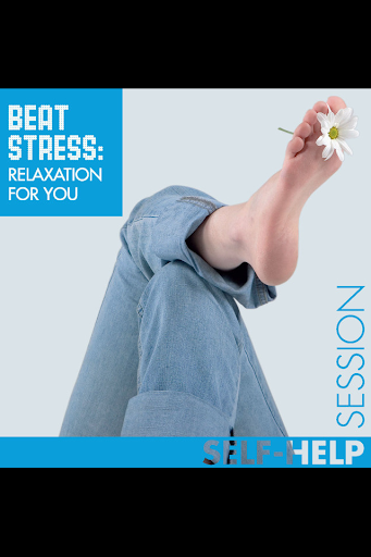 Beat Stress through Hypnosis