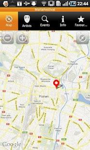 Malta Festival 2012 – miniaturka zrzutu ekranu