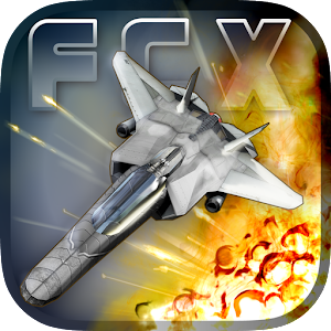 Fractal Combat X Mod (Unlimited Money) v1.4.11.3 APK