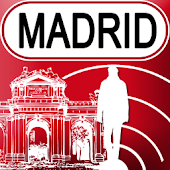 Madrid Tracker