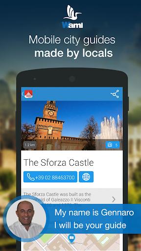 My Milano - Offline City Guide