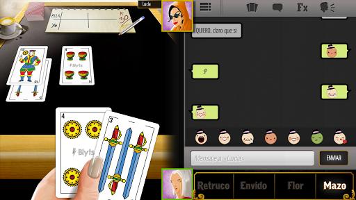 Truco Blyts 5.1.4 screenshots 10