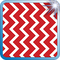 ZigZag Pattern Wallpapers icon