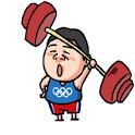 2012 올림픽 logo