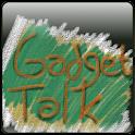 GadgeTalk logo
