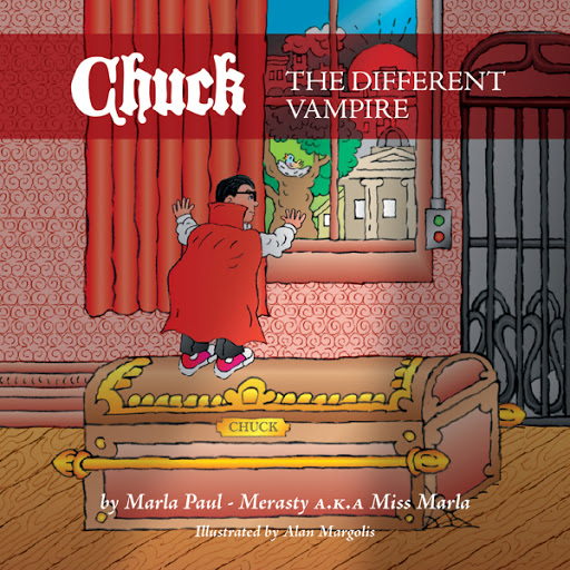 Chuck cover