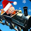 My Christmas Train