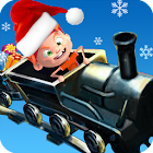 My Christmas Train icon