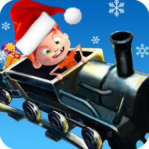 My Christmas Train for PC and MAC