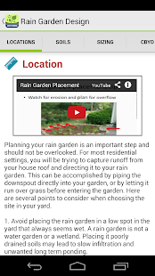 Rain Garden- screenshot thumbnail