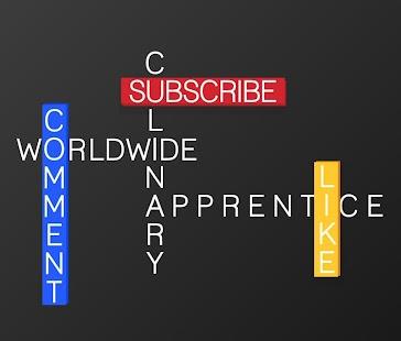 Worldwide Culinary Apprentice - screenshot thumbnail