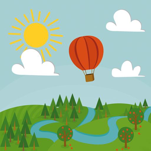 美麗的動態壁紙免費下載 個人化 App LOGO-APP試玩