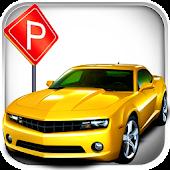 Parking 3D - Car Parking Free