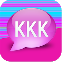 """KKK"" - for lover icon"