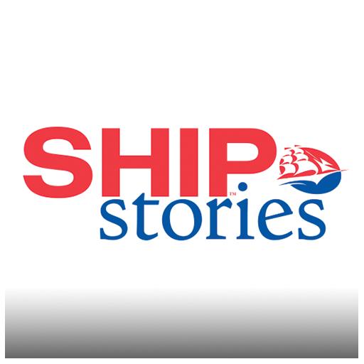 SHIP Stories LOGO-APP點子