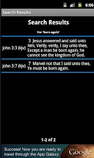 Bible Nuggets- screenshot thumbnail