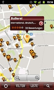 restaurant-kritik.de - screenshot thumbnail