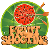Fruit Shooting archery game
