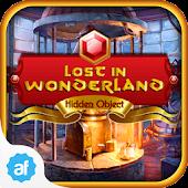 Hidden Object Wonderland Free
