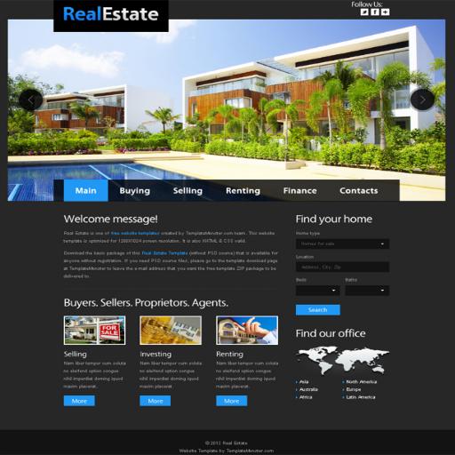web design تصميم مواقع