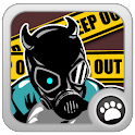 App Guard Man logo