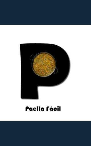 Paella Fácil
