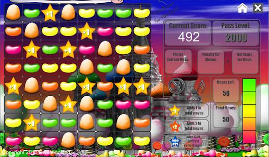 World Candy Quest- Match 3