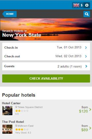 New York Hotels 80 Discount