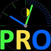 PRO OnTime Clock LWP