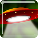 Red Planet Martians logo