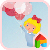 ballon girl dodol theme