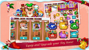 Screenshot of Pretty Pet Toy Store