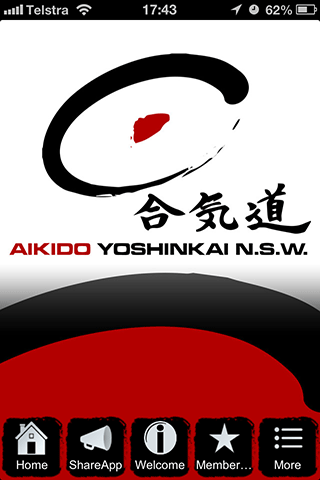Aikido Yoshinkai- screenshot