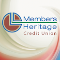 Members Heritage Credit Union icon