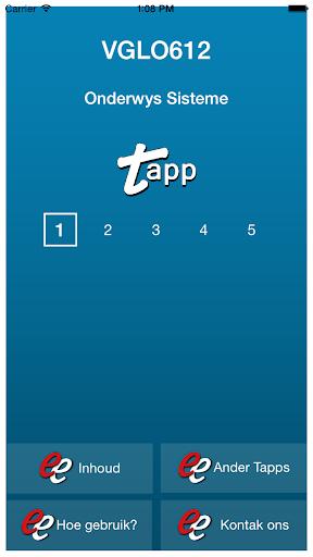 TAPP VGLO612 AFR1