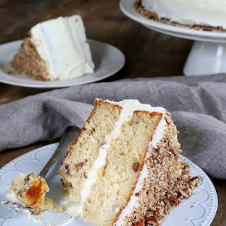 Gluten Free Hummingbird Cake.