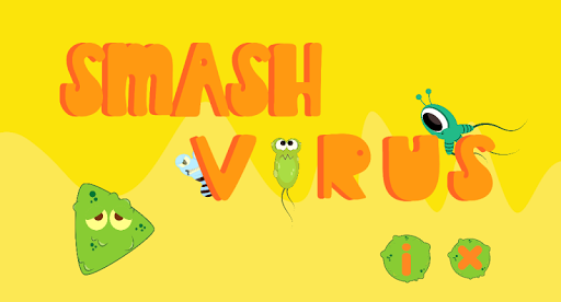 Smash Virus