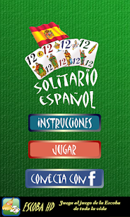Solitario Español - screenshot thumbnail