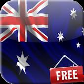 Flag of Australian