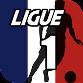 Football Ligue 1 2014 - 2015