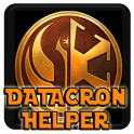 SWTOR Datacron Helper icon
