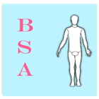 Tostis Body Surface Area icon
